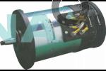 Постояннотокови колекторни двигатели серия 3M