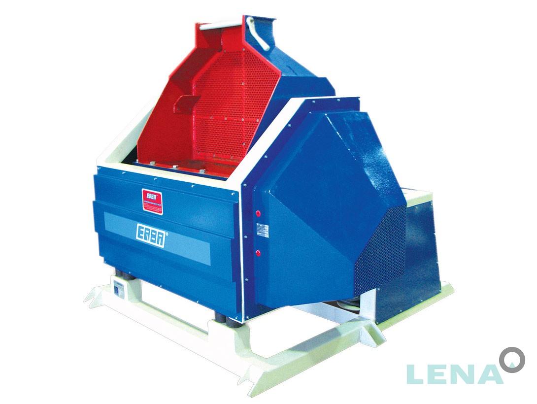 BPT Линейно вибрационна полираща машина за  повърхности