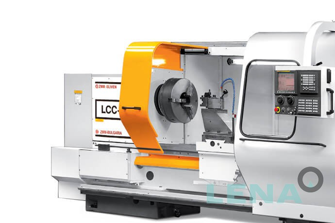 CNC струг LCC1250