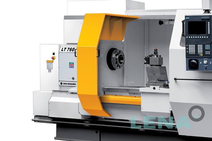 Струг с ЦПУ LT760, LT860