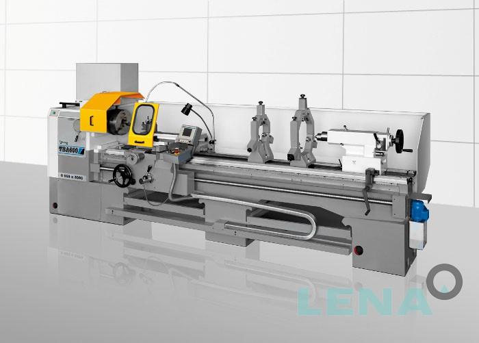 Циклична машина TBA660; TBA830