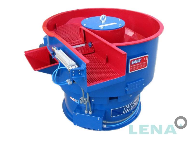 EVK Кръгово вибрационна машина за сушене