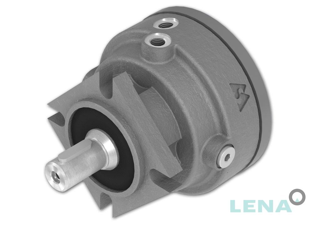 Спирачки и клапани за хидромотори