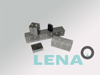Блокове - Cetop 3 и 5