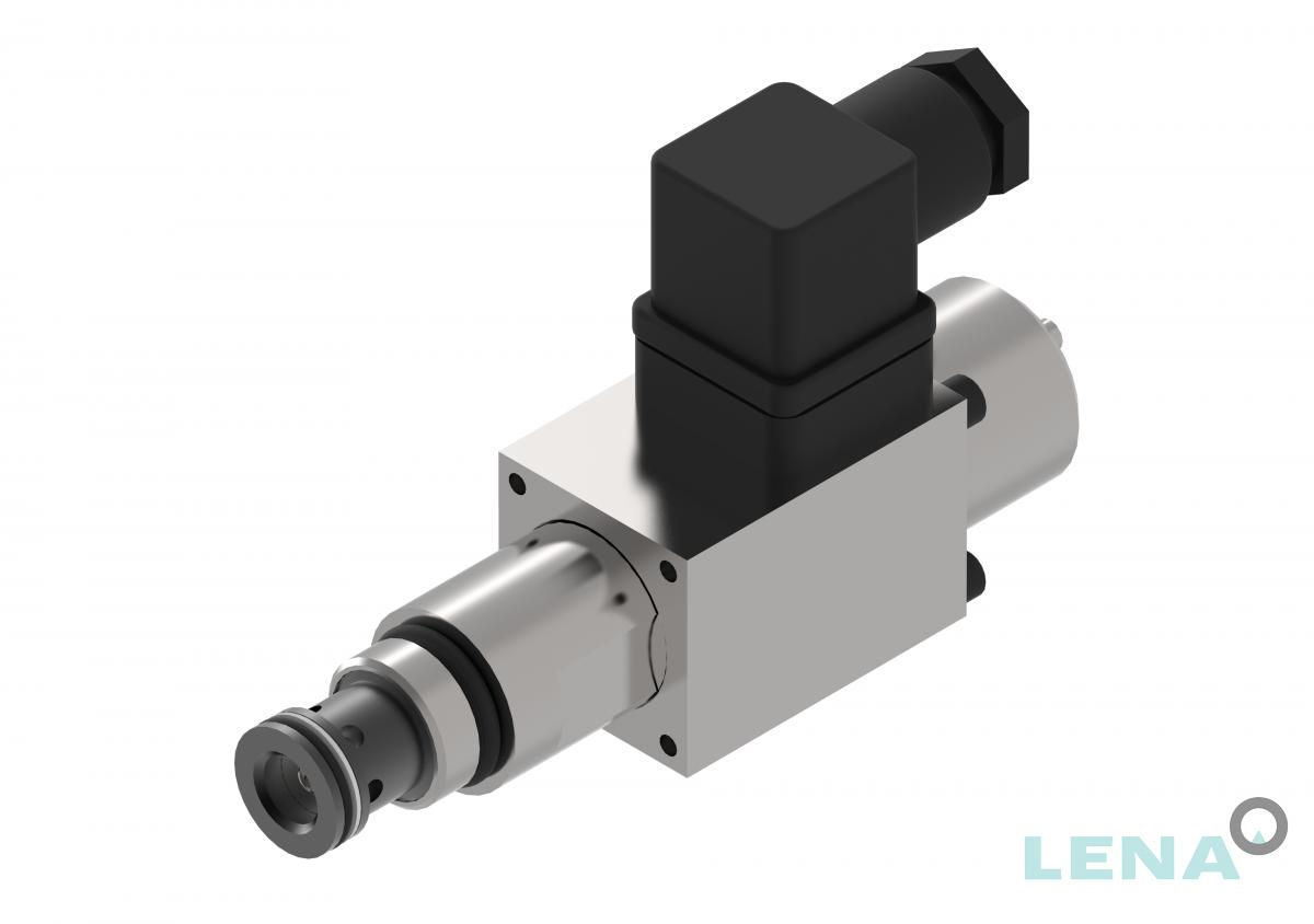 Клапани за регулиране на налягането, тип WZPSE6