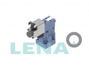 Клапани за регулиране на налягането, тип IWZP P S G E10