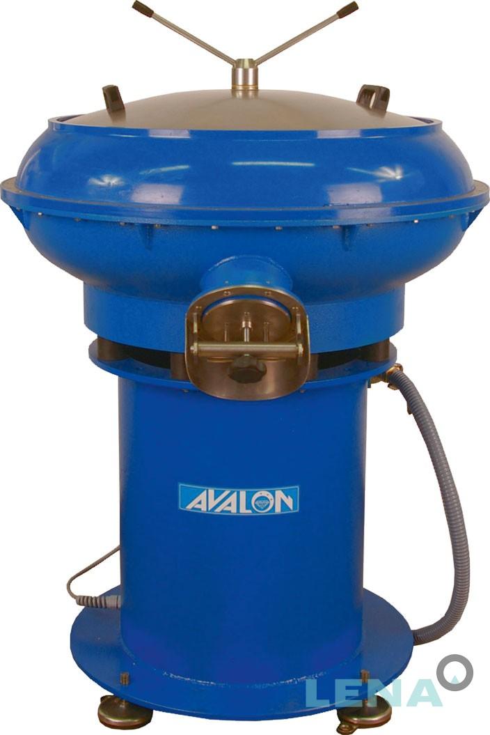 Кръгово вибрационна машина W100