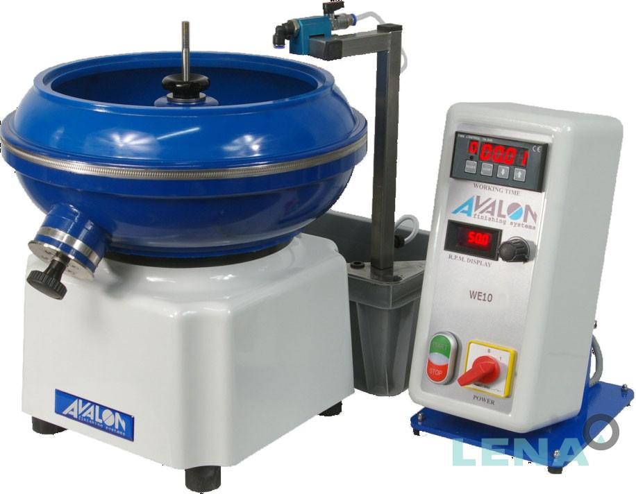 Кръгово вибрационна машина WE10