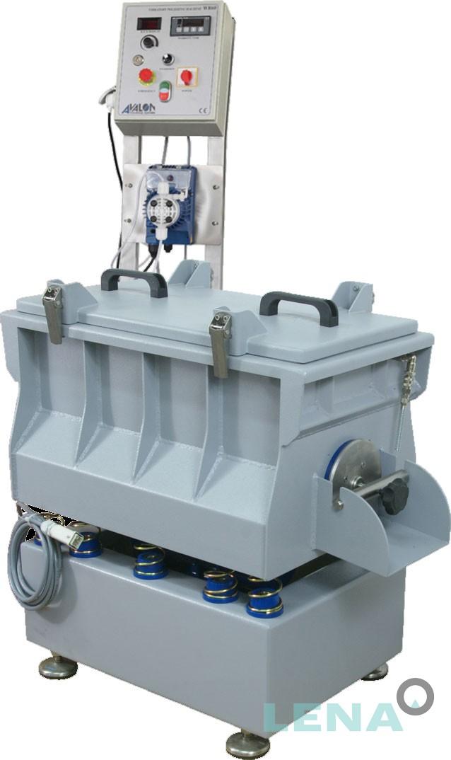 Линейно вибрационна машина WR30